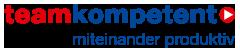 Teamkompetent GmbH Logo