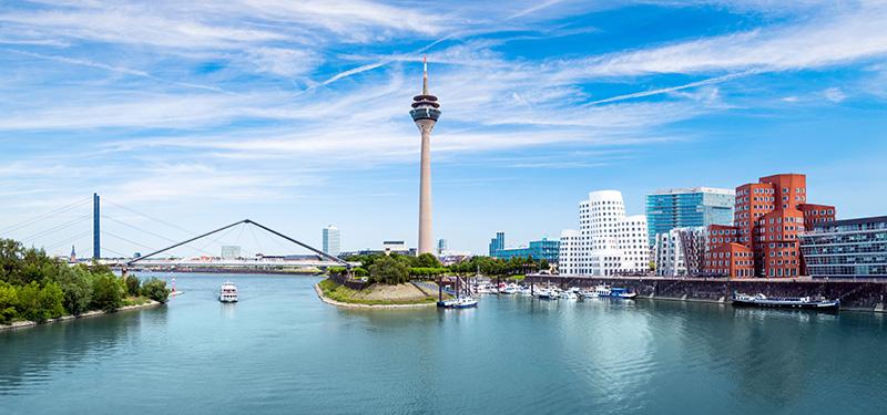 Ratingen / Düsseldorf